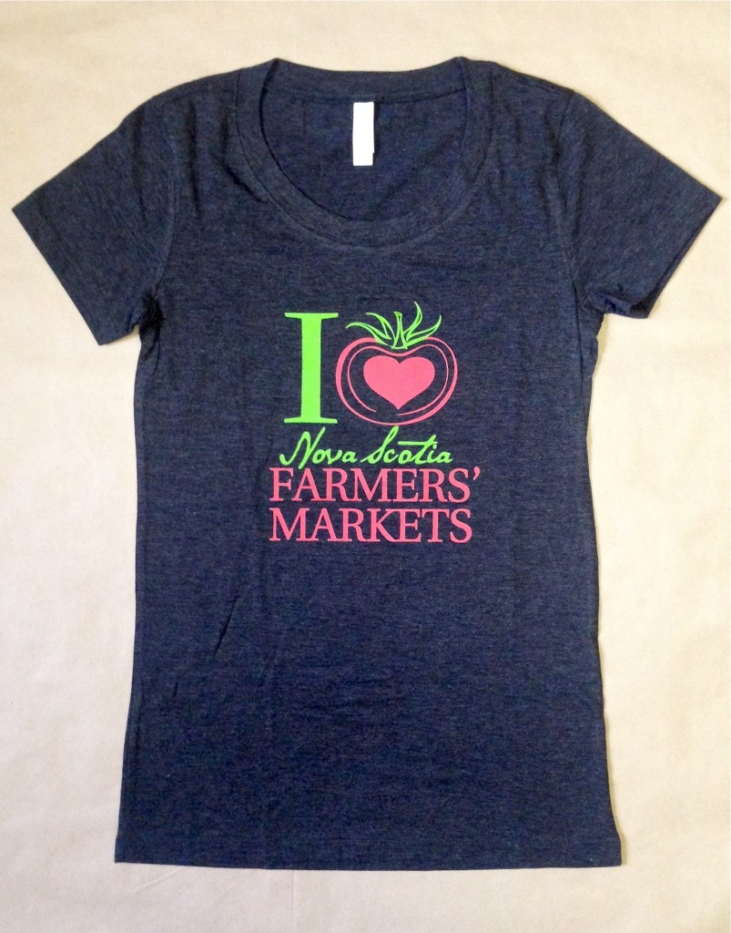Women's Premium T - I heart - Small