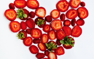 Our 5 Favourite Strawberry Recipes