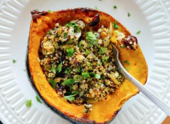 Thanksgiving Dinner: A Primer