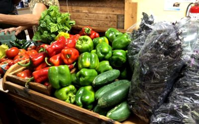Guest Post: Why Shop at Farmers' Markets