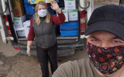 FMNS Directive on Non-Medical Grade Cloth Face Masks