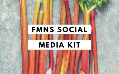 Our Online Store Social Media Kit
