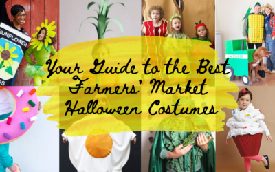 Your Guide to the Best Farmers' Market Halloween Costumes