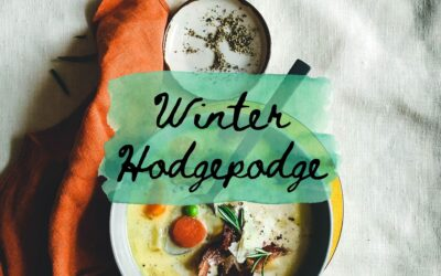 How to Winterize Hodgepodge