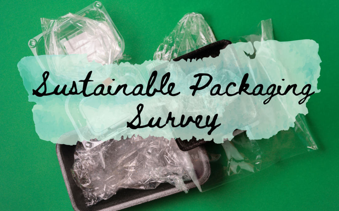 Perennia X FMNS Sustainable Packaging Survey