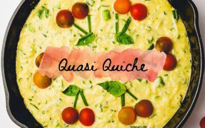Quasi Quiche